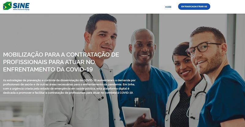 Portal Sine Saúde